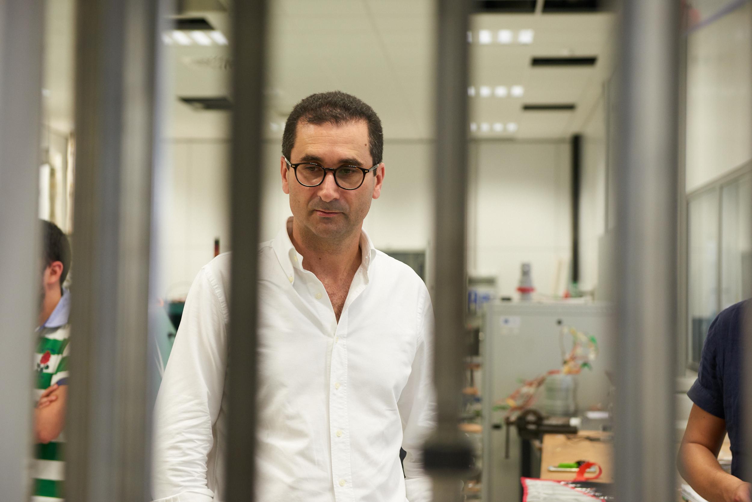 Francesco Cupertino - Officine Politecniche
