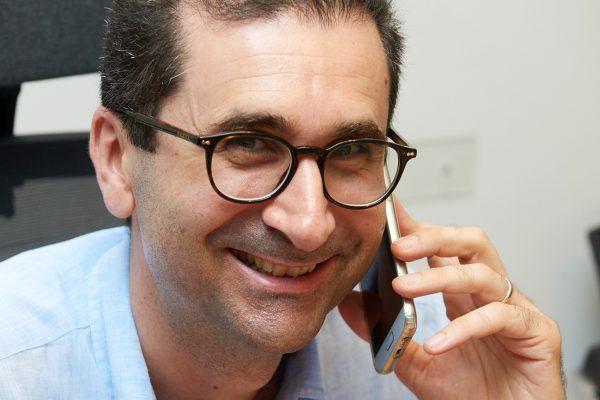 Francesco Cupertino, rettore eletto del Politecnico di Bari