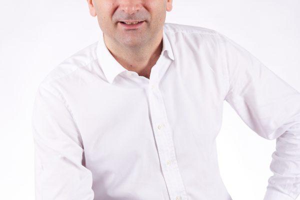 Francesco Cupertino - Rettore del Politecnico di Bari 2019 / 2025