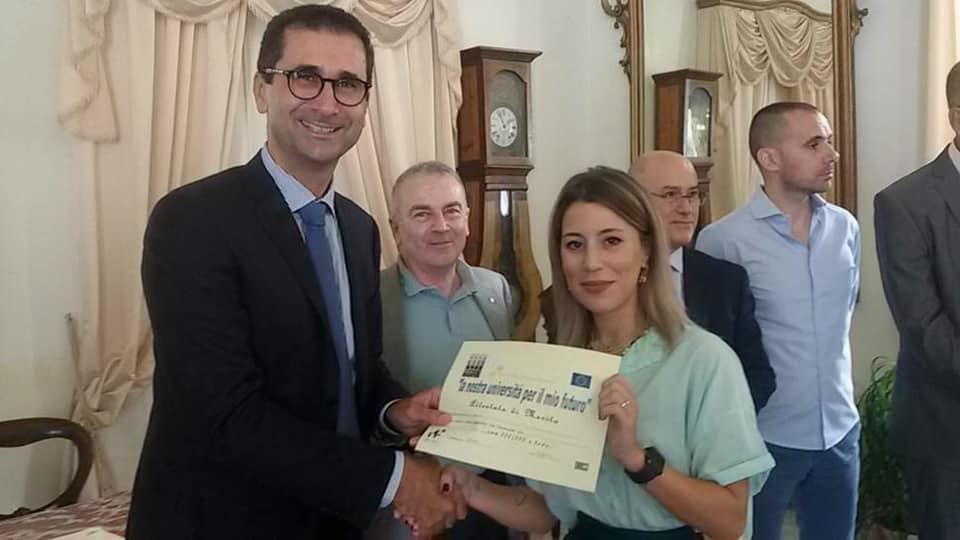 Politecnico di Bari - Sede di Taranto