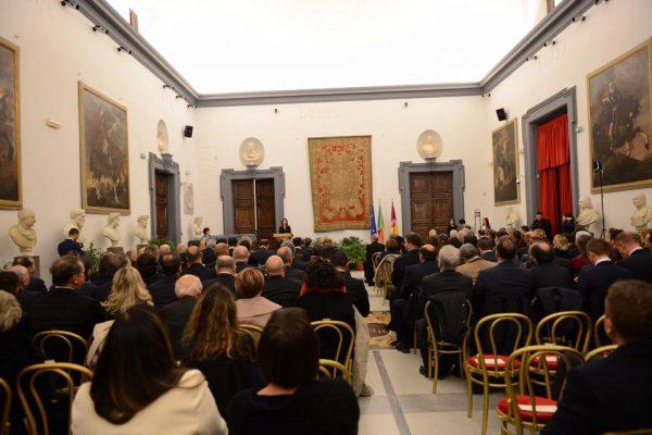 Rettore tra le 100 eccellenze italiane